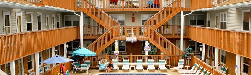 Welcome To Seaside Best Rentals And Stockton Avenue Seaside Best Rentals